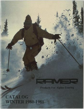 Ramer, Winter 1980-1981