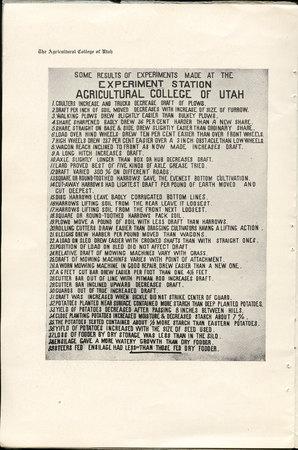 1908 UAC Commencement Program Page 14