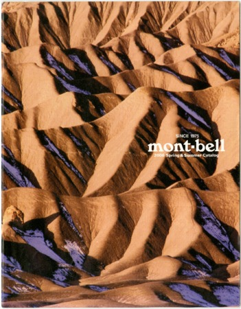Mont-Bell, Spring/Summer 2006