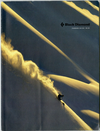 Black Diamond, Freeride Skiing 2008