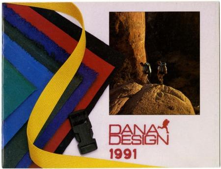 Dana Design, 1991