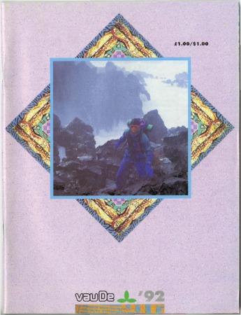 VauDe, 1992