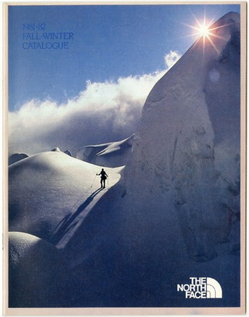 The North Face, Fall/Winter 1981-1982