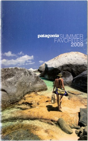 Patagonia, Summer Favorites 2009