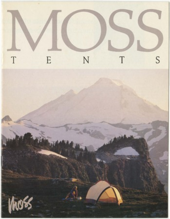 Moss Tent Works, 1989