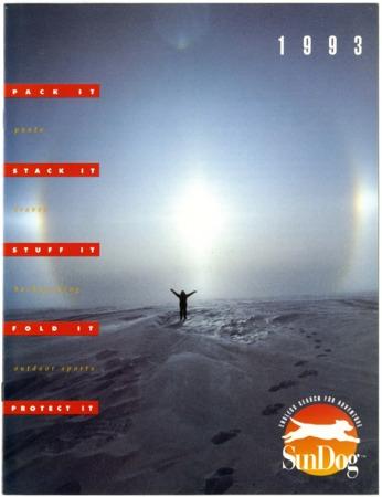 SunDog, 1993