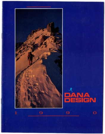 Dana Design, 1990