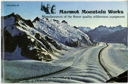 Marmot Mountain Works, 1977