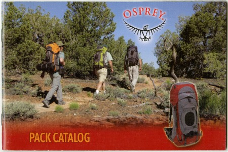 Osprey, 2006
