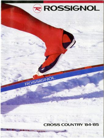 Rossignol, 1984