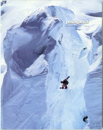Patagonia, Fall/Winter 1994