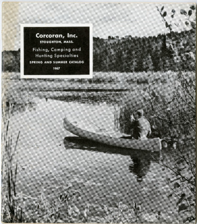 Corcoran, Inc., Spring and Summer 1967