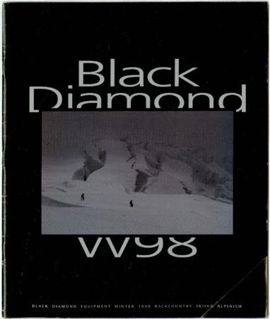 Black Diamond, Winter 1998