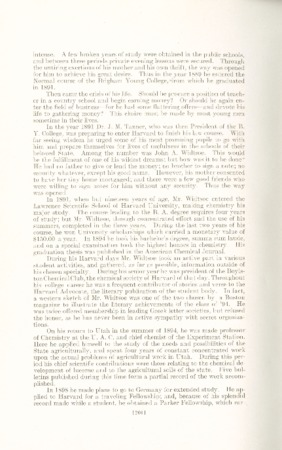 1909 A.C.U. Graduate Yearbook, Page 260