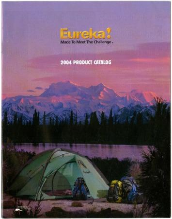 Eureka!, 2004