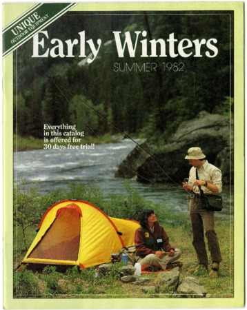 Early Winters, Summer 1982