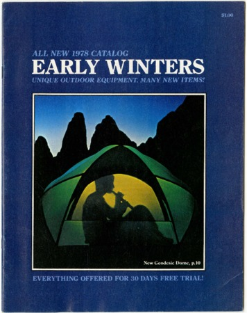 Early Winters, 1978