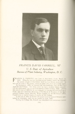 1909 A.C.U. Graduate Yearbook, Page 72