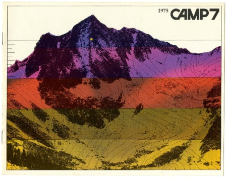 Camp 7, 1975