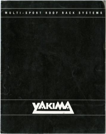 Yakima, 1983