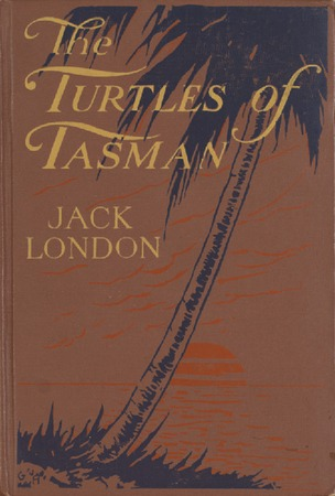 Turtles of Tasman