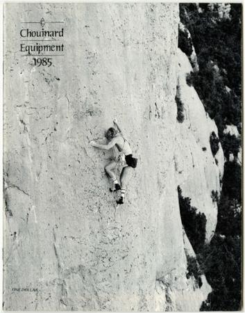 Chouinard Equipment, 1985