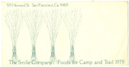 The Smilie Company, 1979