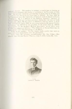 1909 A.C.U. Graduate Yearbook, Page 77