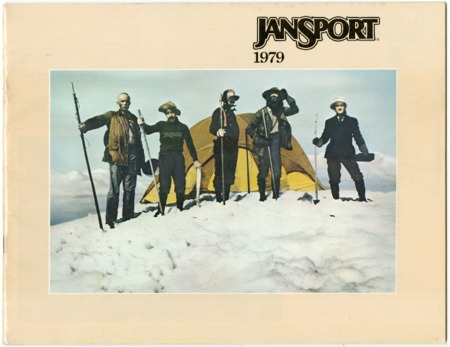 Jansport, 1979