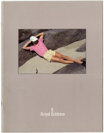 Royal Robbins, 1983