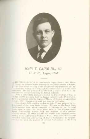 1909 A.C.U. Graduate Yearbook, Page 49