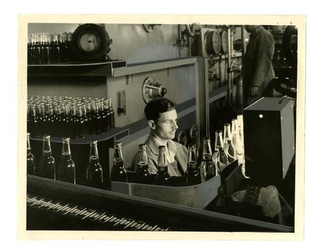 Quality Control, c. 1940