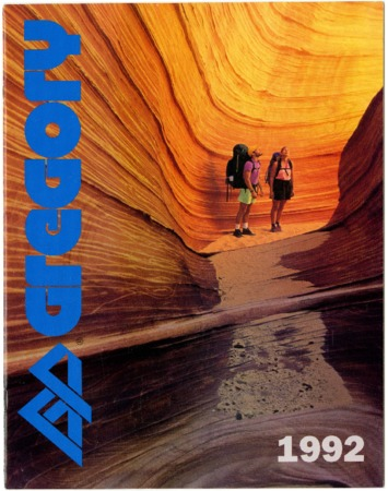 Gregory Mountain Products, 1992