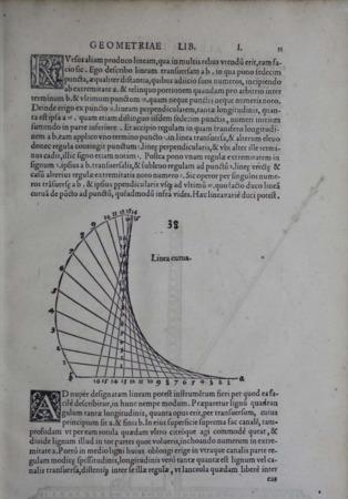 Albrecht Dürer GEOMETRY PAGE 2