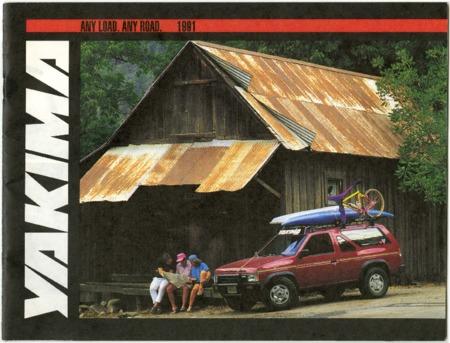 Yakima, 1991
