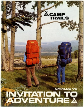 Camp Trails, 1975