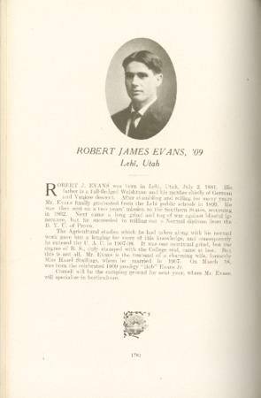 1909 A.C.U. Graduate Yearbook, Page 70