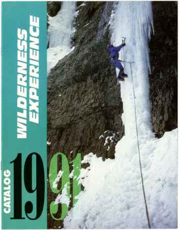 Wilderness Experience, 1991