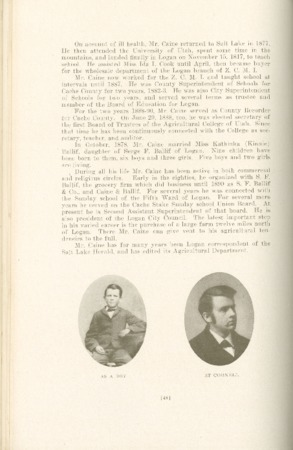 1909 A.C.U. Graduate Yearbook, Page 48
