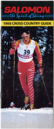 Salomon, 1988