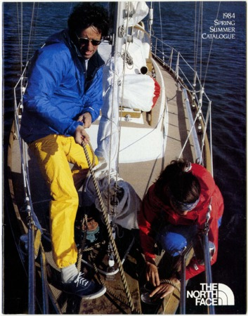 The North Face, Spring/Summer 1984