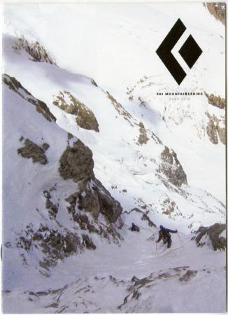 Black Diamond, Ski Mountaineering 2009