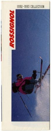 Rossignol, 1992-1993
