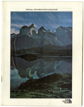 The North Face, Fall 1975