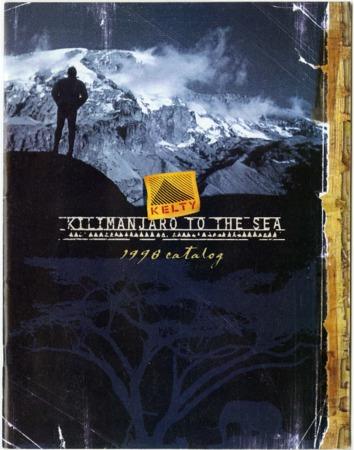 Kelty, 1998