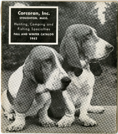 Corcoran, Inc., Fall and Winter 1962