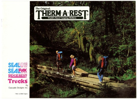 Therm-A-Rest, 1992