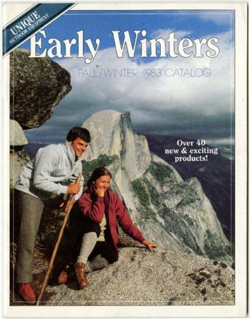 Early Winters, Fall/Winter 1983