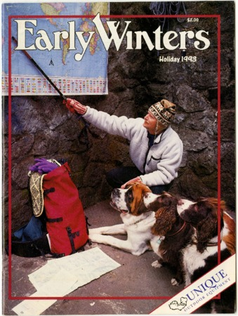 Early Winters, Holiday 1993