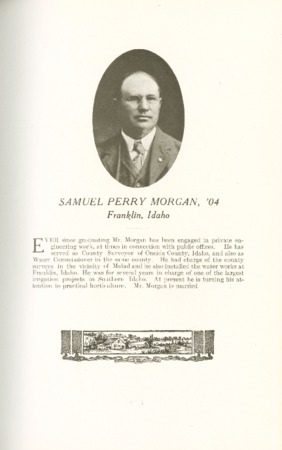 1909 A.C.U. Graduate Yearbook, Page 161